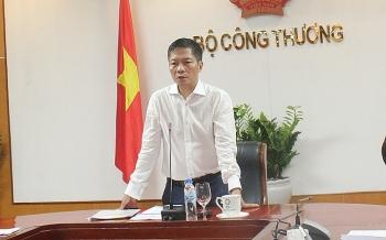bo truong bo cong thuong yeu cau bam sat phoi hop van phong chinh phu de som co ket luan doi voi du an nmnd thai binh 2