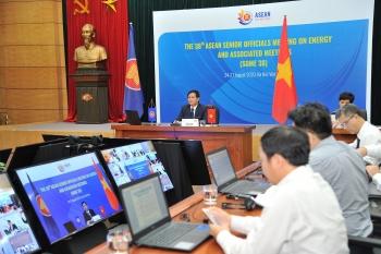 Đồng thuận cơ chế huy động vốn tư nhân trong truyền tải năng lượng trong khu vực