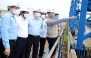 Phó Thủ tướng Lê Văn Thành: Tôi sẽ sát cánh cùng các đồng chí, không để các đồng chí làm một mình, chịu trách nhiệm một mình
