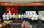 Petrovietnam bổ nhiệm 2 Phó trưởng Ban QLDA NĐDK Thái Bình 2