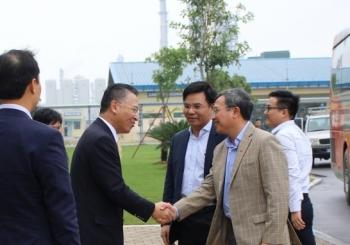 Dồn lực đưa Nhà máy Lọc hóa dầu Nghi Sơn vào vận hành thương mại