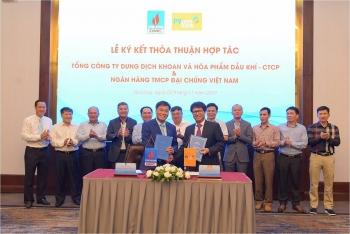 DMC và PVcomBank ký kết thỏa thuận hợp tác toàn diện