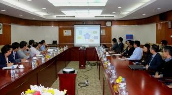 DMC với triển vọng phát triển dịch vụ khoa học kỹ thuật dầu khí