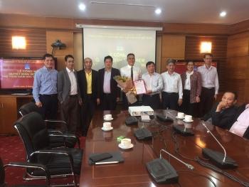 Ông Vũ Chí Cường đảm nhiệm Phó Tổng giám đốc PVC