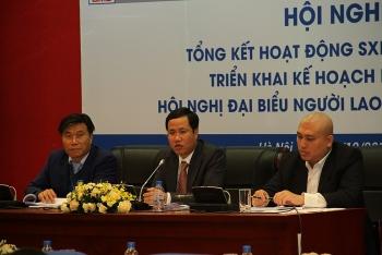 DMC hướng tới mục tiêu doanh nghiệp hàng đầu trong lĩnh vực dịch vụ dầu khí