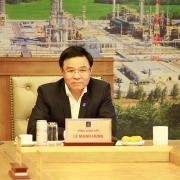 Quyết tâm khôi phục sản xuất toàn bộ Nhà máy Xơ sợi Việt Nam vào năm 2021