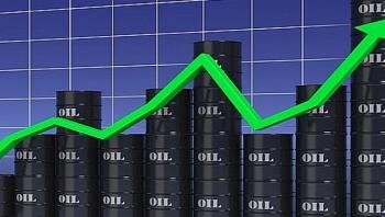 Giá xăng dầu hôm nay 29/5 bất ngờ tăng mạnh trở lại