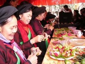 Lại về Lim ăn Tết mới