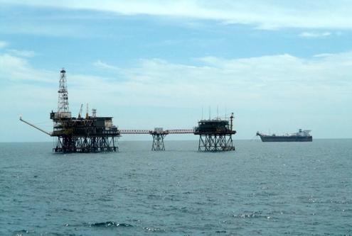 Quản trị rủi ro trong công nghiệp dầu khí
