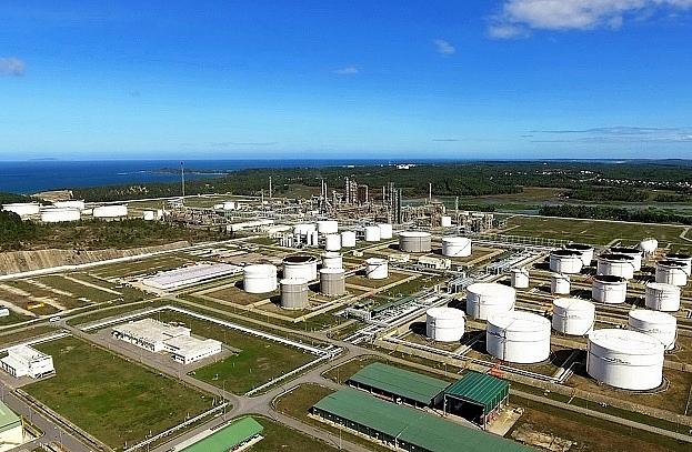 Tập trung tối ưu hóa vận hành sản xuất và tiết kiệm năng lượng là giải pháp quan trọng để nâng cao hiệu quả sản xuất và năng lực cạnh tranh của các nhà máy chế biến dầu khí.