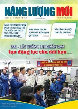 Đón đọc Tạp chí Năng lượng Mới số 53, phát hành thứ Ba ngày 6/4/2021