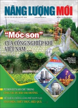 Đón đọc Tạp chí Năng lượng Mới số 55, phát hành thứ Ba ngày 20/4/2021