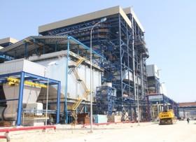 Nhà máy Nhiệt điện Dầu khí Vũng Áng 1: Những ngày tăng tốc