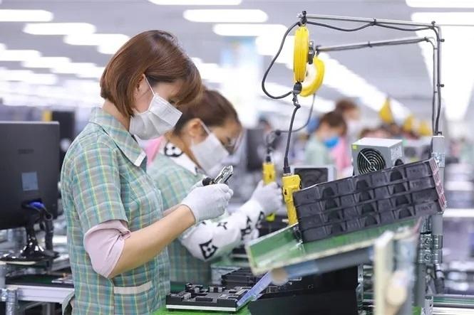 Tăng trưởng kinh tế Việt Nam gặp nhiều thách thức