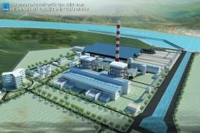 Công trình điểm của ngành Năng lượng Việt Nam