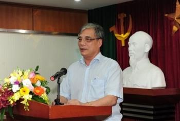 Đảng ủy VPI và Đảng ủy PSA phối hợp triển khai thực hiện Nghị quyết Trung ương 5 khóa XII