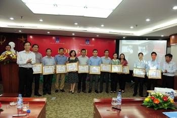 Đảng ủy VPI sơ kết 1 năm thực hiện Chỉ thị 05-CT/TW của Bộ Chính trị