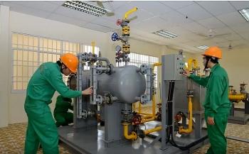 Trường Cao đẳng Dầu khí giới thiệu về nghề vận hành thiết bị chế biến dầu khí