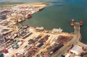Xí nghiệp Dịch vụ cảng và Cung ứng vật tư thiết bị - Vietsovpetro: Đón nhận phần thưởng cao quý