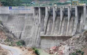 Thủy điện Hủa Na: Thành công nhờ đồng thuận