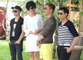 Vietnam's Next Top Model: Giám khảo không tôn trọng thí sinh?