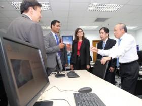 Đại học Dầu khí Việt Nam: Tăng cường hợp tác quốc tế trong đào tạo và nghiên cứu khoa học
