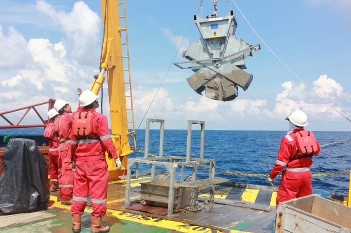 Trung tâm Nghiên cứu Phát triển An toàn và Môi trường Dầu khí (CPSE) thông báo tuyển dụng