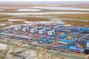 Gazprom nối lại đàm phán tổ hợp hóa khí tại bán đảo Yamal với Ả rập Saudi
