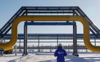 Gazprom là nhà độc quyền duy nhất được sử dụng đường ống xuất khẩu