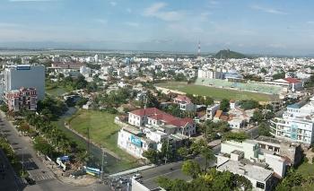 Phú Yên: Duyệt kế hoạch sử dụng đất năm 2020 của TP. Tuy Hòa