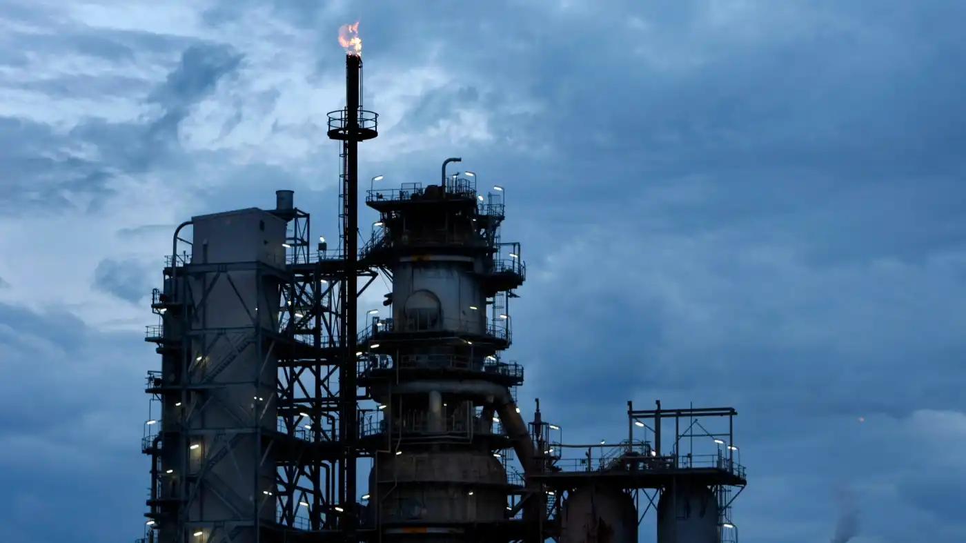 Gia tăng lo ngại về an ninh năng lượng của Úc