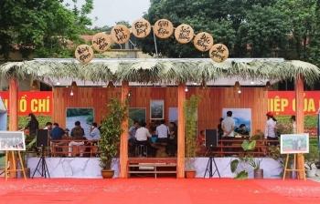 Hà Giang tổ chức Liên hoan các làng văn hóa du lịch cộng đồng lần thứ 3