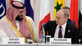 """Nga và Arab Saudi có """"bắt tay"""" trong kỳ họp OPEC+ tháng 6?"""