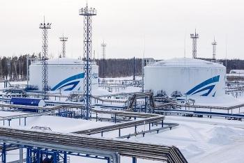 Gazprom Neft có kế hoạch mỏ Bazhenov tại lô Salym trên lãnh thổ Vùng tự trị Khanty-Mansisk