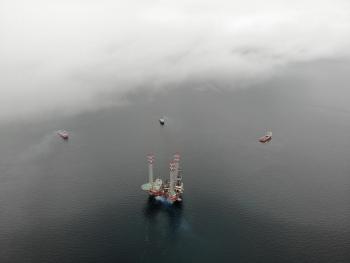 """Gazprom triển khai mỏ mới ở Bắc Cực """"75 năm chiến thắng"""""""