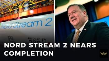 Mỹ bắt đầu đe dọa trực tiếp các nhà thầu châu Âu tham gia Nord Stream 2