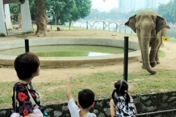 Hãy cho trẻ khám phá những khu vui chơi ở Hà Nội dịp nghỉ lễ 2/9