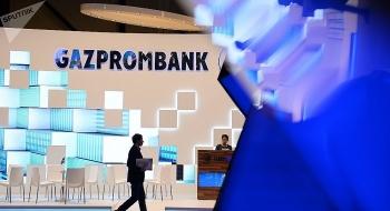Gazprombank trở thành ngân hàng đầu tiên ở Nga đầu tư vào lĩnh vực năng lượng tái tạo