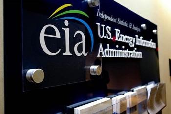 EIA nâng dự báo giá dầu Brent năm 2020, hạ mức dự báo năm 2021