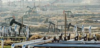 EIA dự báo sản lượng khai thác dầu thô đá phiến Mỹ
