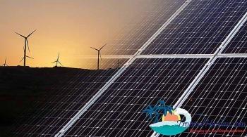 Trung Quốc công bố kế hoạch phát triển năng lượng tái tạo ở đảo Hải Nam đến năm 2035