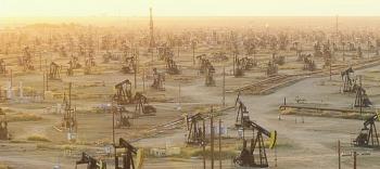 California trở lại đấu giá khai thác dầu khí