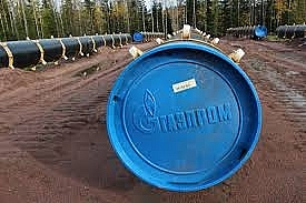 Gazprom buộc phải gia hạn gấp hợp đồng trung chuyển khí đốt qua Ukraine với điều kiện bất lợi