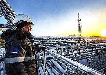 Nga giảm thuế xuất khẩu dầu thô