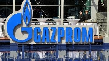 Tin hoạt động của Gazprom