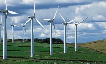 EIA: Chi phí lắp đặt điện gió, điện mặt trời tiếp tục giảm