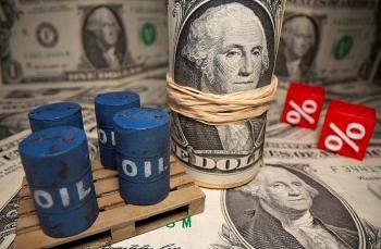 Các công ty xuất khẩu dầu của Nga có thể bị hạn chế ngoại tệ chuyển ra nước ngoài