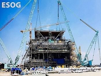 Dầu khí Biển Đông / Tuyển dụng Kỹ sư thiết kế hệ thống điện