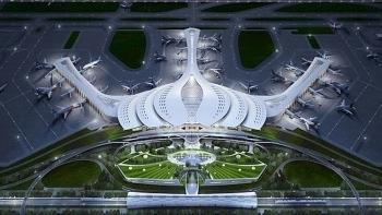 Dự án đầu tư xây dựng Cảng hàng không Quốc tế Long Thành được Quốc Hội thông qua