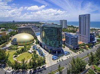 Phát triển đô thị Vũng Tàu đồng bộ và chất lượng